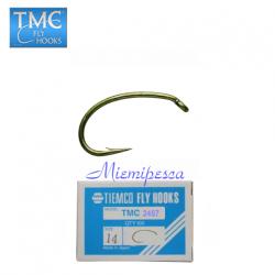 Anzuelo Tiemco TMC 2457