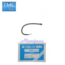 Anzuelo Tiemco TMC 2499SPBL