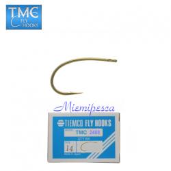 Anzuelo Tiemco TMC 2488