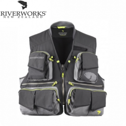 Chaleco Riverworks X Series