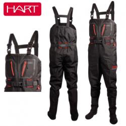 Hart 25S Spinning