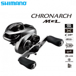 Carrete Shimano Chronarch MGL 151