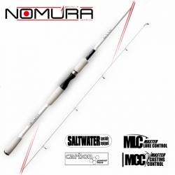 Caña Nomura Kanji 240 30-70 Gr