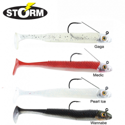 Vinilo Storm 360 GT Searchbait Weedless
