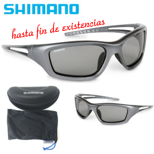 Gafas Polarizadas Shimano Biomaster