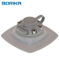 Base Fijación  Borika Fasten FMP224G