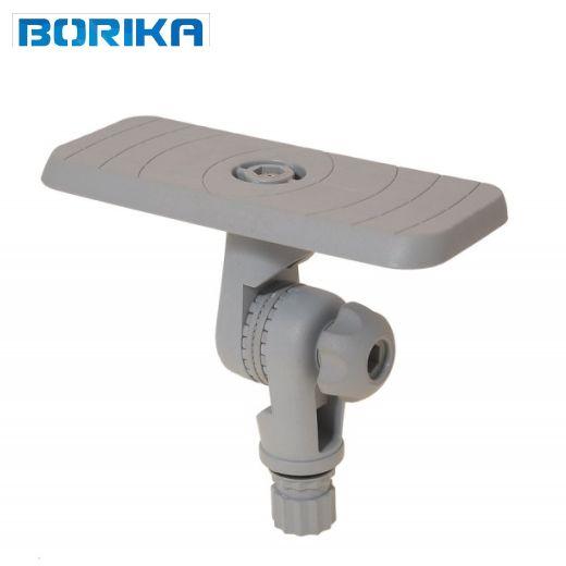 Soporte De Sonda Gris Borika SST223G