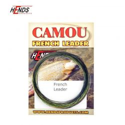 Bajo Cónico Hends Camou 350 Cm