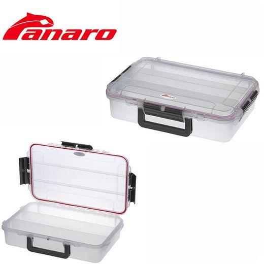 Caja Estanca Panaro Max 004T