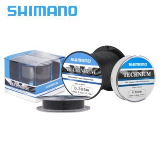 Hilo Shimano Technium 300 Metros