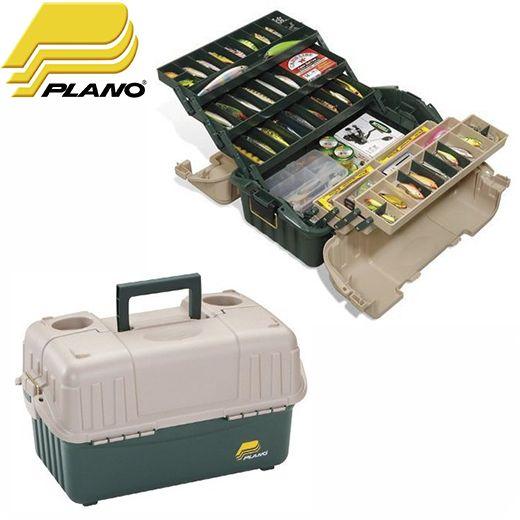 Caja Plano Six Tray Hip Roof Box 8616-00