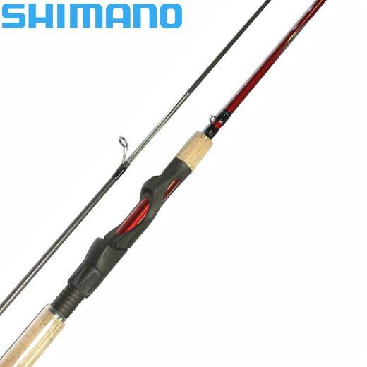 Caña Shimano Catana EX Spin