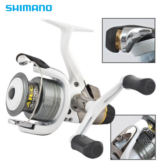 Shimano Stradic GTM 2500 RC