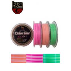 Hilo Indicador De Picada Pezon & Michel - Bi Color