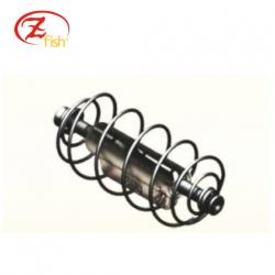 Cebador Feeder Method Coil Inline Zfish (2 unidades )