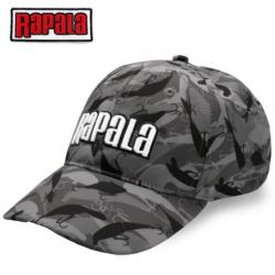 Gorra Rapala Putty Negro c77b484b434