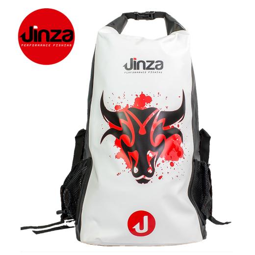 Bolsa Impermeable Jinza Bull 30