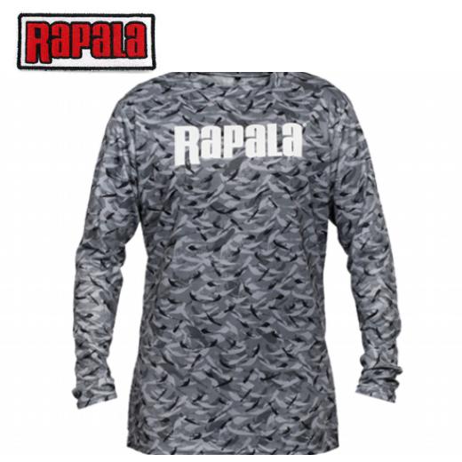 Camiseta Rapala Lure Camo
