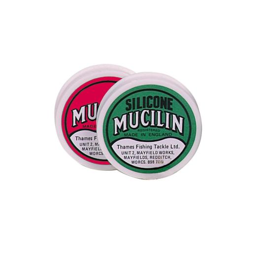Silicona Mucilin