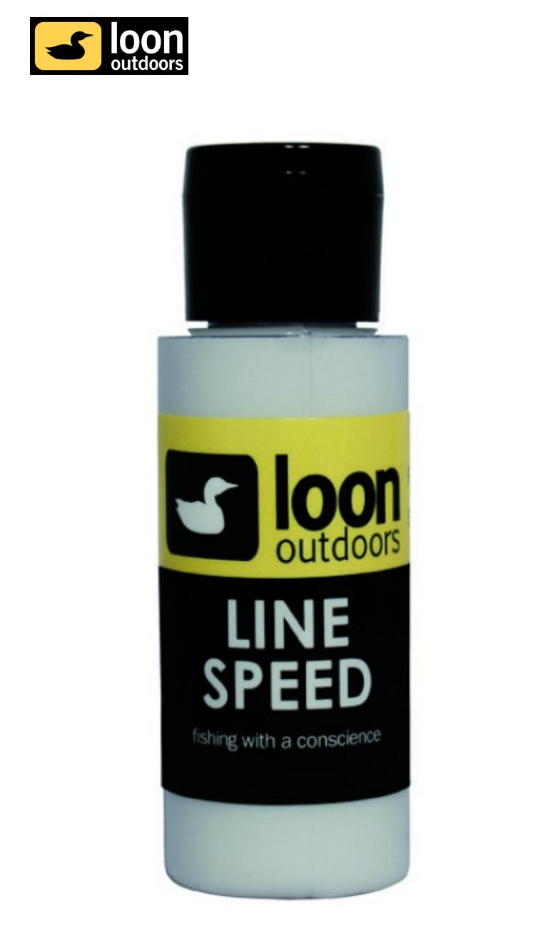 Line Speed