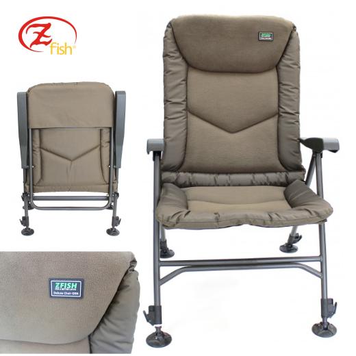 Silla Zfish Deluxe GRN Chair