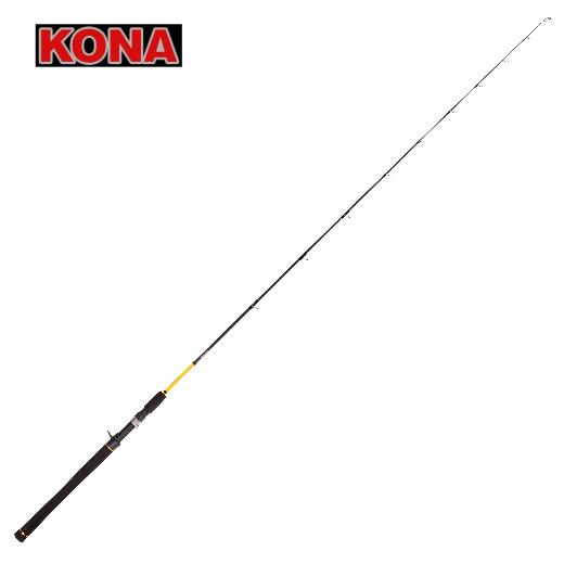 Caña Grauvell Kona Slow Jigging C 200