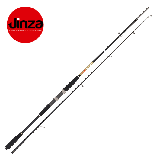 Caña Grauvell Jinza Heavy Hunter 220
