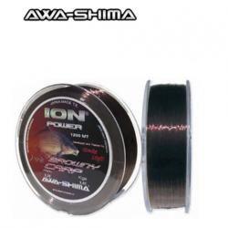 Hilo Awa Shima Ion Power Browny Carp