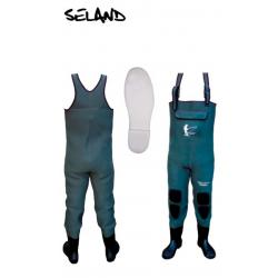 Vadeador Seland Eco Series