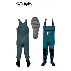 Vadeador Seland Eco serie