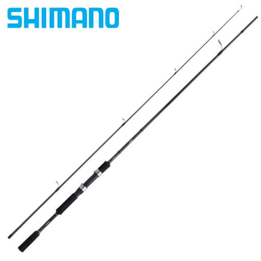 Caña Shimano FX XT