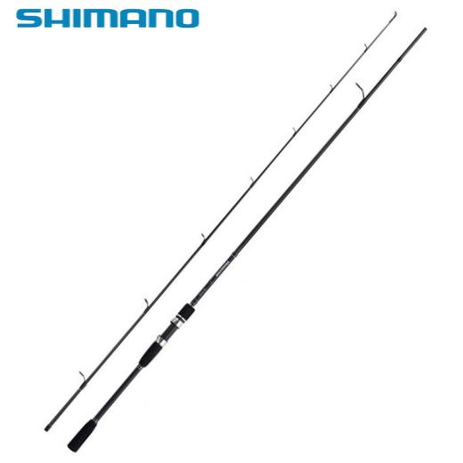 Caña Shimano Vengeance CX EVA