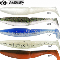 Vinilo Sawamura One Up Shad 5""