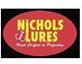Nichols Lures